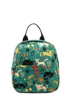00-74 30 33 Сумка-рюкзак детский предпросмотр лицевая