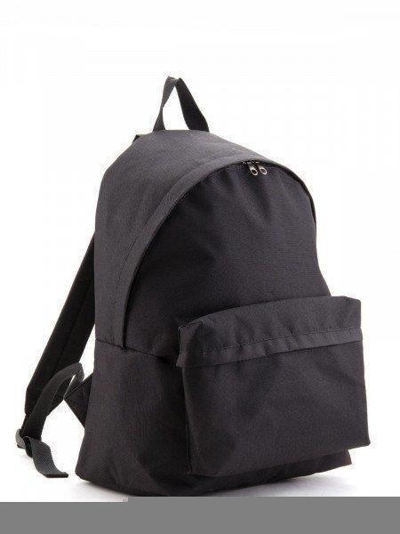 Р03 черн п/э 600 Рюкзак.