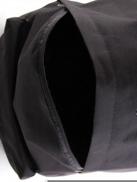 Р03 черн п/э 600 Рюкзак. Вид 2.
