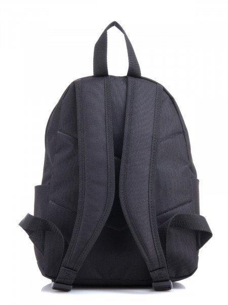 Р02 черн п/э 600 Рюкзак. Вид 4.