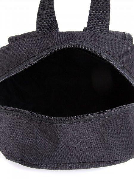 Р02 черн п/э 600 Рюкзак. Вид 5.
