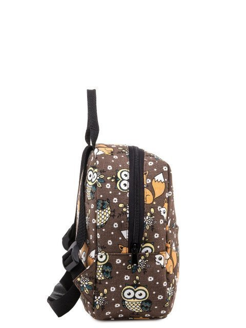 00-74 30 02 Сумка-рюкзак детский. Вид 3.