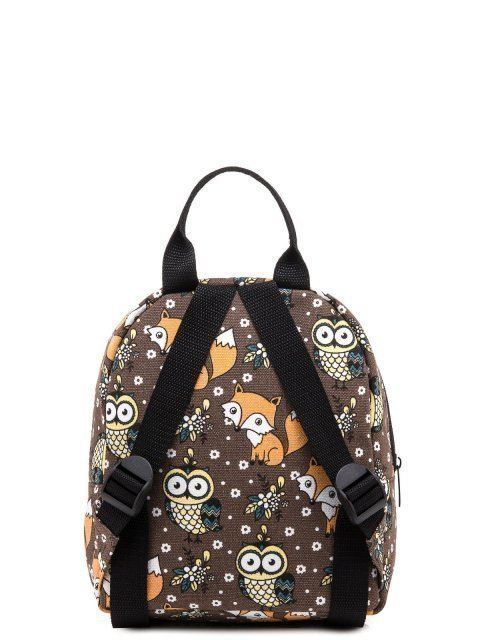 00-74 30 02 Сумка-рюкзак детский. Вид 4.