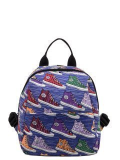 00-74 30 73 Сумка-рюкзак детский предпросмотр лицевая