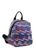 00-74 30 73 Сумка-рюкзак детский в категории Рюкзаки/Рюкзаки из текстиля. Вид 2