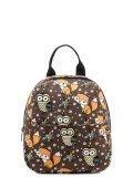 00-74 30 02 Сумка-рюкзак детский в категории Рюкзаки/Рюкзаки из текстиля. Вид 1