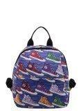 00-74 30 73 Сумка-рюкзак детский в категории Рюкзаки/Рюкзаки из текстиля. Вид 1
