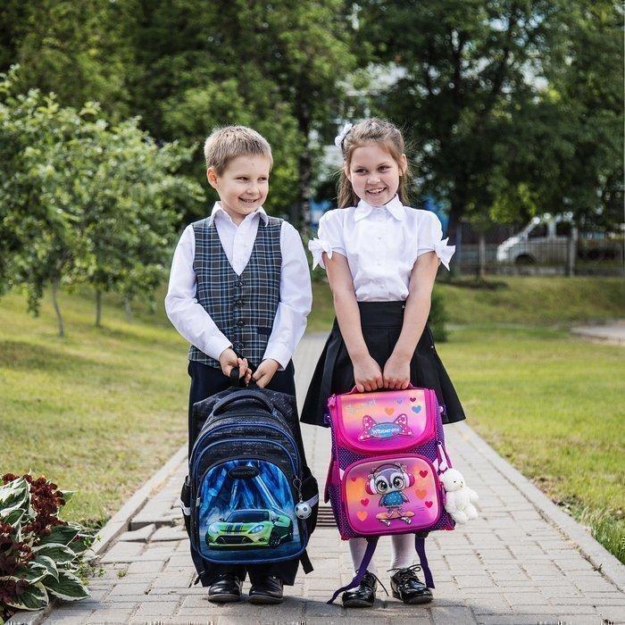 Большое поступление школьных сумок и рюкзаков!